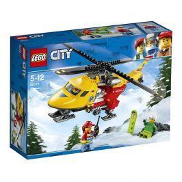 LEGO - City 60179 Záchranářský vrtulník