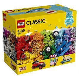 LEGO - Classic 10715 Kostky na kolečkách
