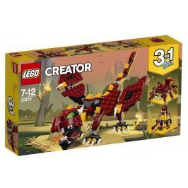 LEGO - Creator 31073 Bájné stvoření