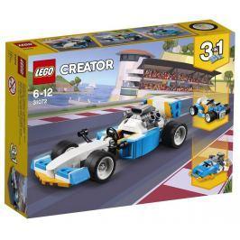 LEGO - Cretaor 31072 Extrémny motory