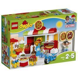 LEGO - DUPLO 10834 Pizzeria