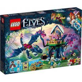 LEGO - Elves 41187 Rosalynina léčiva skrýš