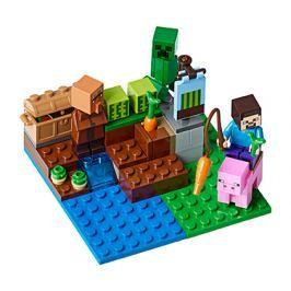 LEGO - Melounová Farma