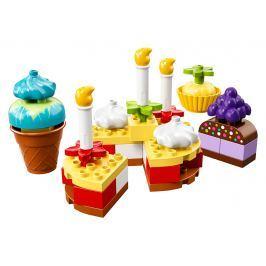 LEGO - Moje První Oslava