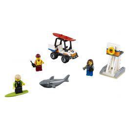 LEGO - Pobřežní hlídka - začátečnická sada