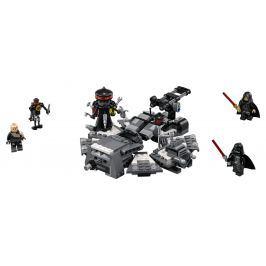 LEGO - Přeměna Darth Vadera