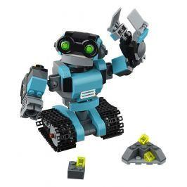 LEGO - Průzkumný Robot