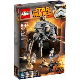 LEGO - Star Wars 75083 AT-DP Pilot