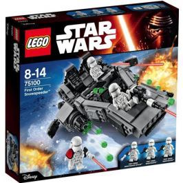LEGO - Star Wars 75100 First Order snowspeederu (snowspeederu Prvního řádu)