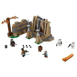 LEGO - Star Wars 75139 Bitva na Takodane