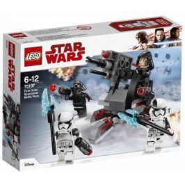 LEGO - Star Wars 75197 Bojový balíček speciálních jednotek Prvního řádu