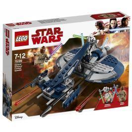 LEGO - Star Wars 75199 Bojový speeder generála Grievouse