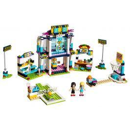 LEGO - Stephanie Ve Sportovní Aréně
