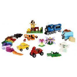 LEGO - Střední Kreativní Box Lego