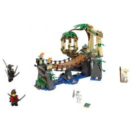 LEGO - Vodopády Master Falls