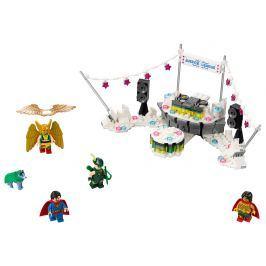 LEGO - Výroční Oslava Ligy Spravedlivých