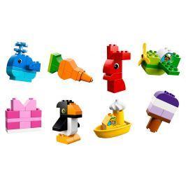 LEGO - Zábavné Modely