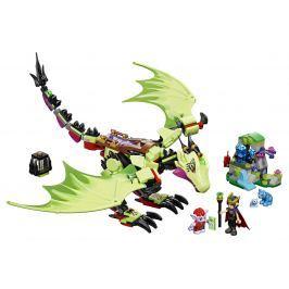 LEGO - Zlý Drak Krále Skřetů