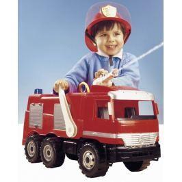 LENA - Mercedes požární auto