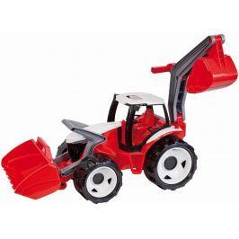 LENA - Traktor se lžící a bagrem m / s 02081