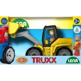 LENA - Truxx Nakladač v okrasné krabici