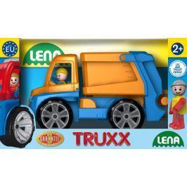 LENA - Truxx Popelář v okrasné krabici