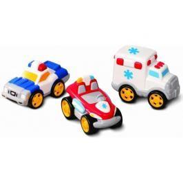 LITTLE TIKES - 622793 Záchranné autíčka