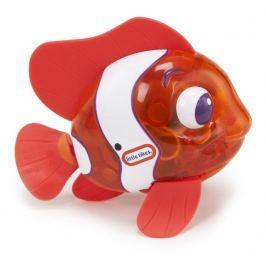 LITTLE TIKES - Svítící rybka oranžová 638220