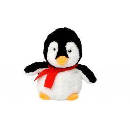 MAC TOYS - Nahřívací zvířátko tučňák