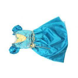 MAC TOYS - Šaty pro princeznu