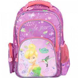 MAJEWSKI - Školní batoh Víly B5