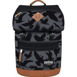 MAJEWSKI - Studentský batoh St. Right Eagle BP45