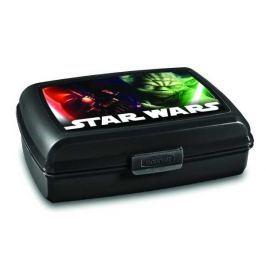 MAKRO - svačinové dóza 1,3 l - Star Wars