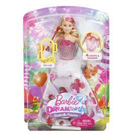 MATTEL - Barbie Jahůdková Princezna