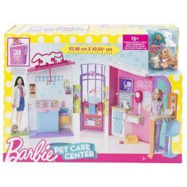MATTEL - Barbie Salón Pro Zvířátka