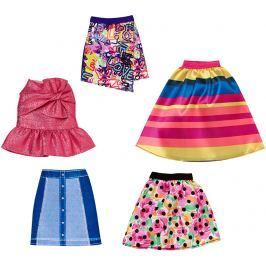 MATTEL - Barbie Sukně A Kalhoty Asst