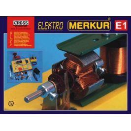 MERKUR - Elektřina magnetismus
