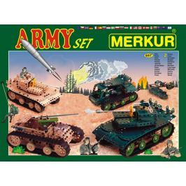MERKUR - Merkur Army set