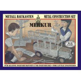 MERKUR - Stavebnice Classic C01