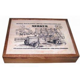 MERKUR - Stavebnice Classic C02