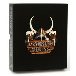 MG INVENT - Párty hra Drinking Viking