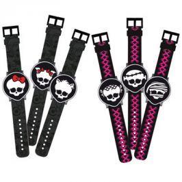 MIKRO - Monster High hudební digitální hodinky