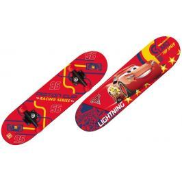 MONDO - skateboard Cars
