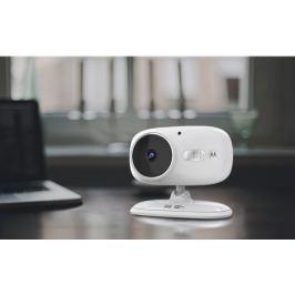 MOTOROLA Wifi digitální videokamera FOCUS86T s přenosným čidlem