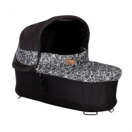 MOUNTAIN BUGGY - Vanička Mountain Buggy Carrycot plus UJ, terrain - graphit
