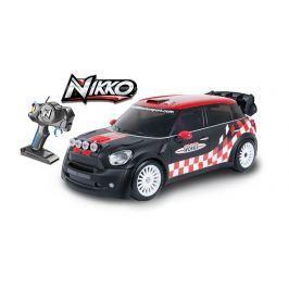 NIKKO - RC Mini Countryman WRC 1:16
