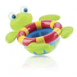 NUBY - Hračka do vody želva 6m+