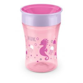 NUK - Magic Cup, růžová