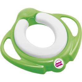 OK BABY - Redukce na WC Pinguo zelená 44