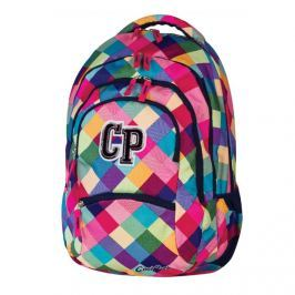 PATIO - Batoh CoolPack College 476 + SPINNER ZDARMA